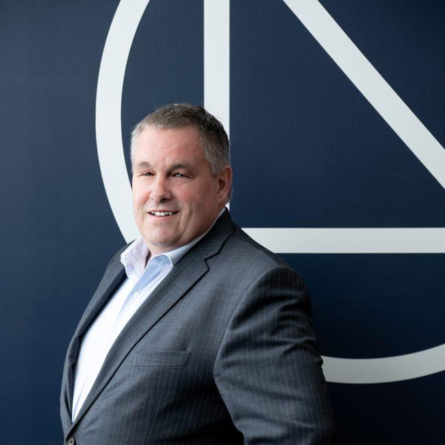 Alain Roy, directeur général, Nautisme Québec