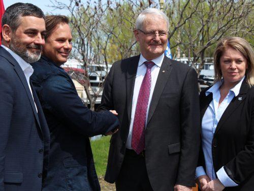 Transports Canada assure la pérennité et l'évolution de la campagne Suivez la vague
