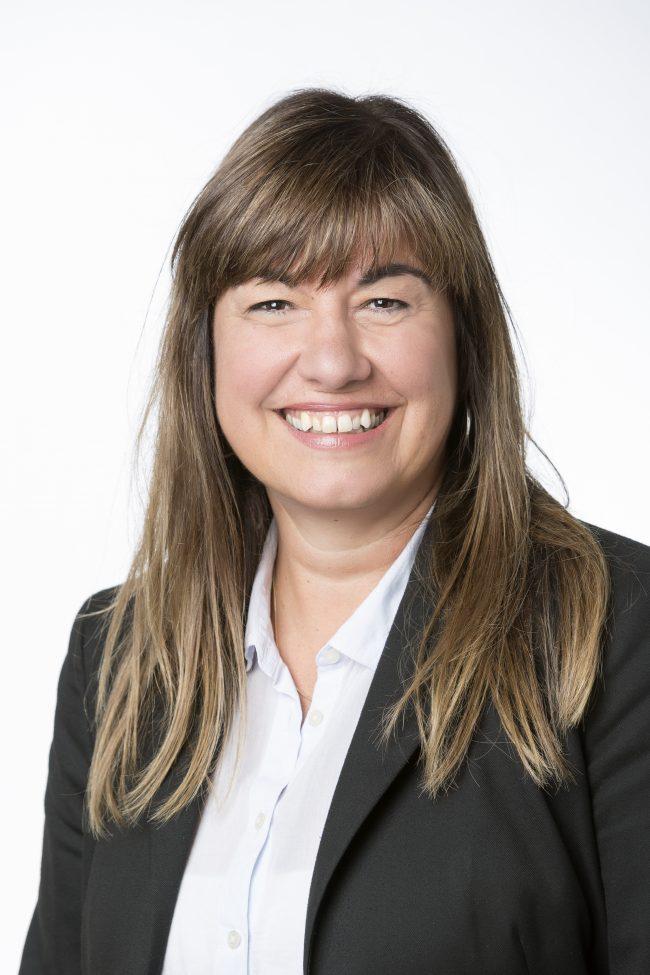 Nathalie Gaudet, directrice marketing, Alliance de l'industrie touristique du Québec