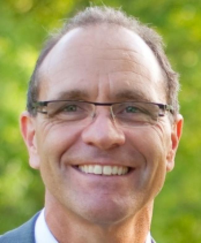André Royer, conseiller expert en ingénierie de la formation, Ministère de l'Éducation et de l'Enseignement supérieur