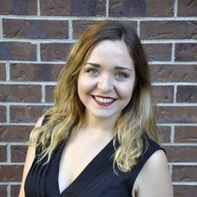 Audrey Rabillard, professionnelle de recherche, Chaire de Tourisme Transat
