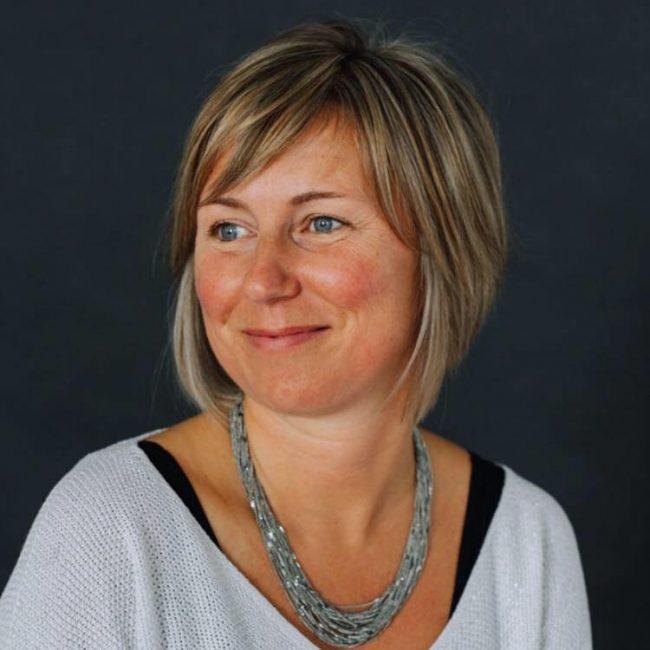 Isabelle Charlebois, directrice générale, Tourisme Haut-Richelieu