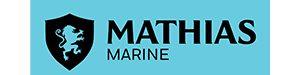 Logo Mathias Marine Sports