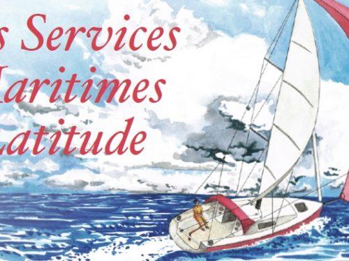 Nouvelles des membres : <br>Cours avancé Météo marine, navigation électronique et communications au large