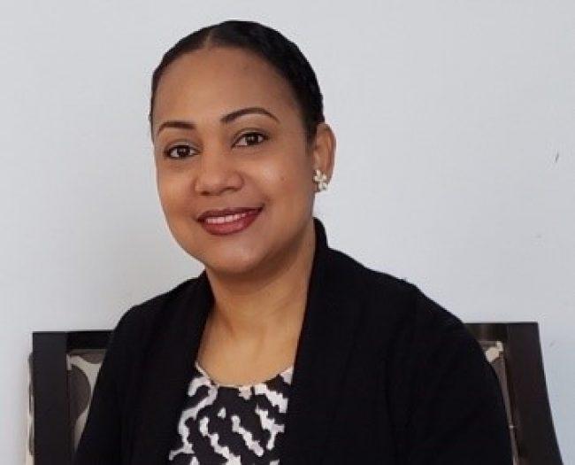 Maha Naman, agente d'élaboration des normes et des politiques, Transports Canada