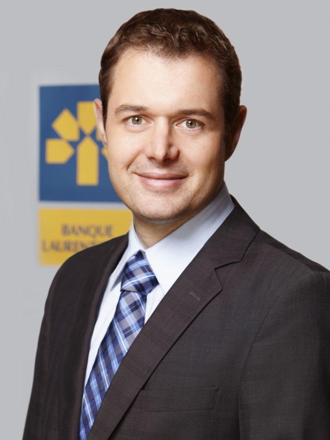 Sébastien Lavoie, économiste en chef, Valeurs mobilières Banque Laurentienne