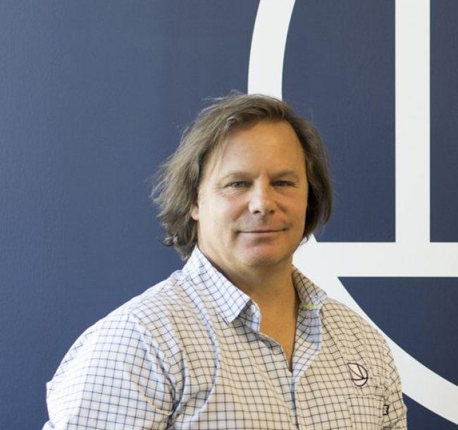 Sylvain Deschênes, directeur des programmes et services, Nautisme Québec