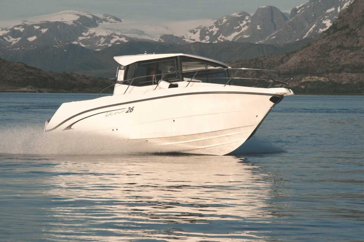 Nouvelle de nos membres : <br>BCI Marine voit le jour :  Un nouveau joueur stratégique dans l'industrie du nautisme