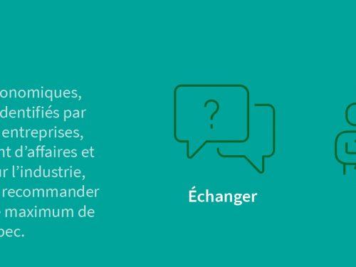 Conférence économique de l'industrie touristique québécoise
